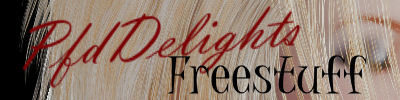 PFD Delights FreeStuff